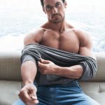 David Gandy by Hunter & Gatti