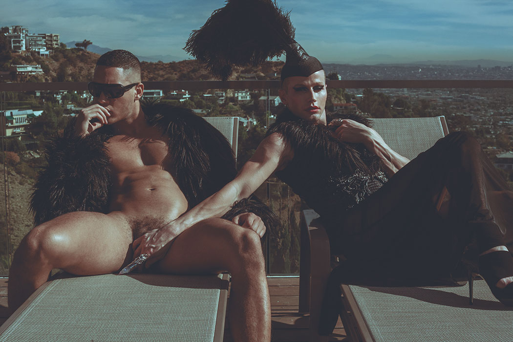 gay montreal saunas