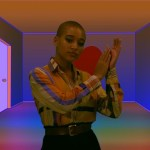 Amandla Stenberg – Let My Baby Stay (Music Video)