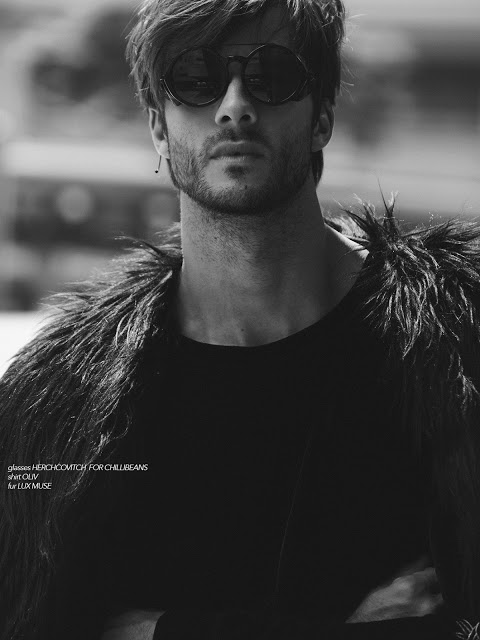 Gilberto Fritsch by Hudson Rennan