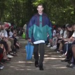 Balenciaga Menswear S/S 2018 Paris | FULL RUNWAY SHOW (Video)