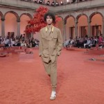 Ermenegildo Zegna Menswear S/S 2018 Milan | FULL RUNWAY SHOW (Video)