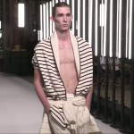 Haider Ackermann Menswear S/S 2018 Paris | FULL RUNWAY SHOW (Video)