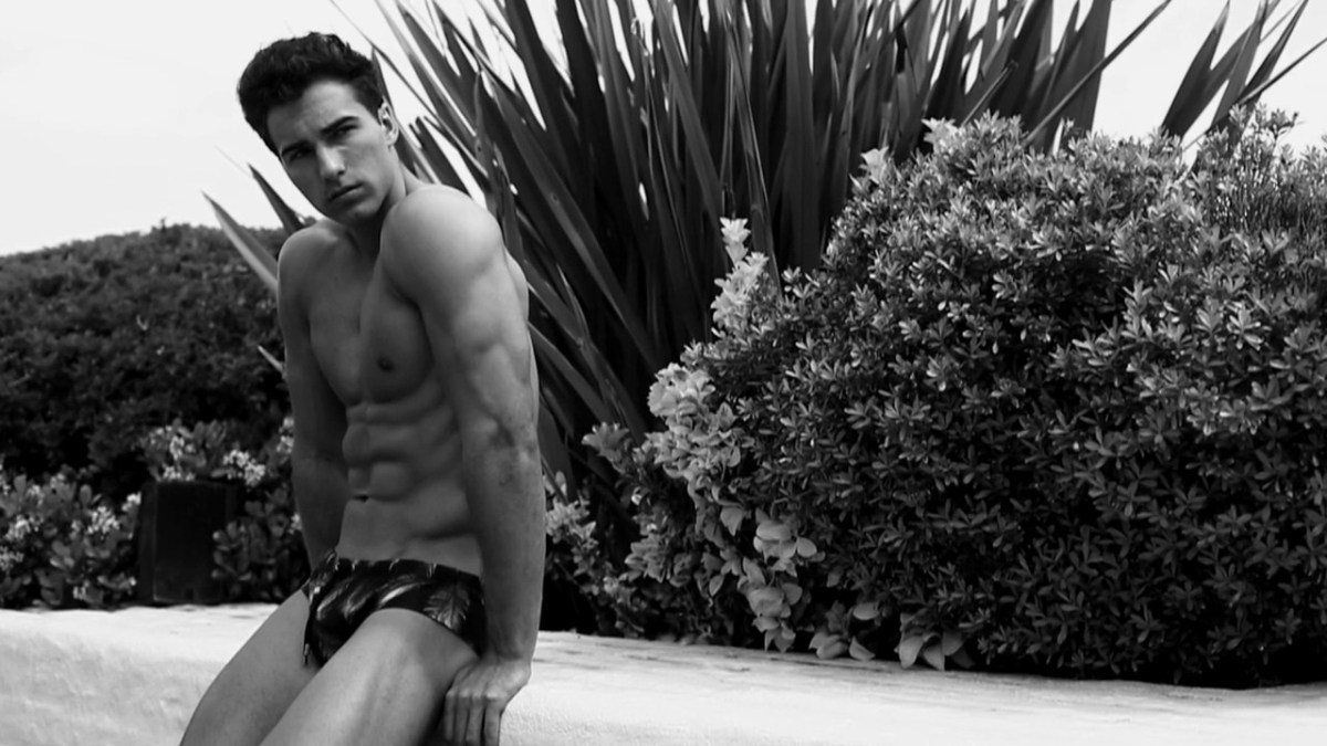 Nic Palladinoby by Leigh Keily (Video)