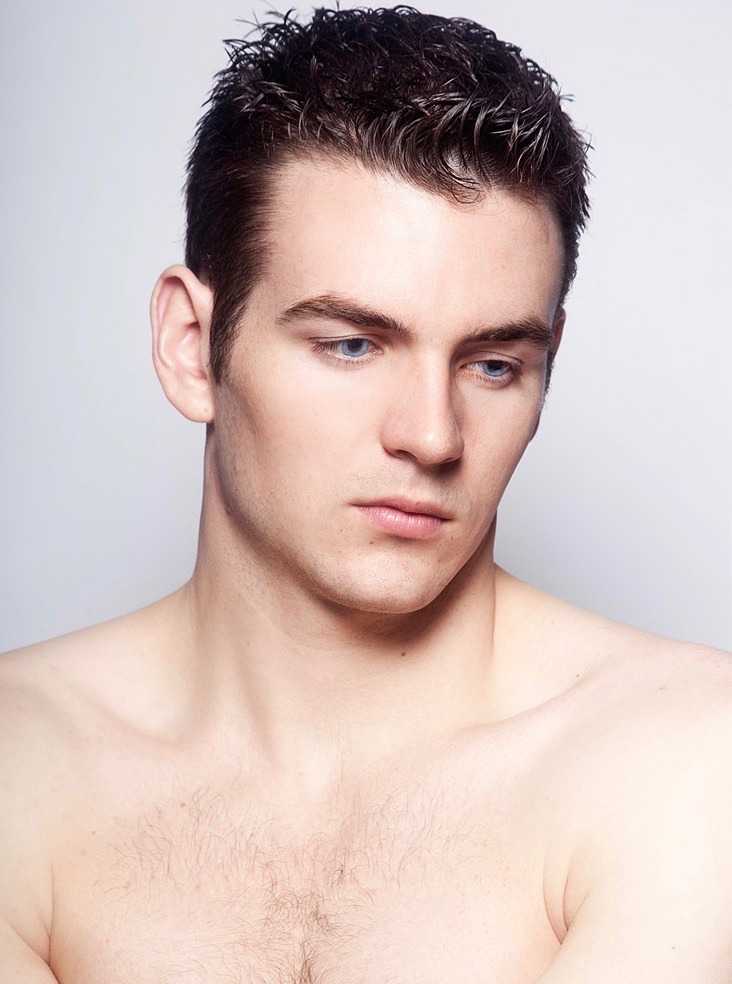 Darren by Dylan Rosser