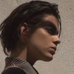 Giorgio Armani F/W 2017.18 Campaign | BTS (Video)