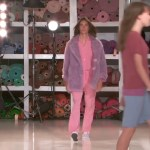 Sies Marjan RTW S/S 2018 NYFW | FULL RUNWAY SHOW (Video)