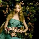 Madison Moehling by Jingna Zhang