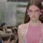 Valentino RTW S/S 2018 PFW | FULL RUNWAY SHOW (Video)