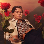 Charlie Heaton by Crowns & Owls