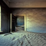 Kolmanskop by photographer Mark Daniel