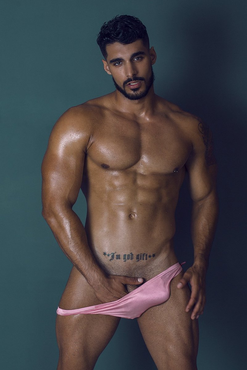 Josue Jimenez Hernandez by Adrián C. Martin