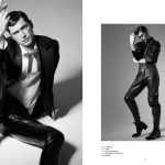 Sean O'Pry by Marcus Cooper