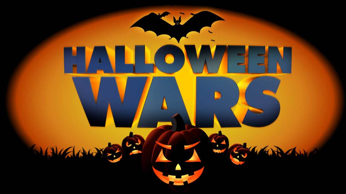 HalloweenWars