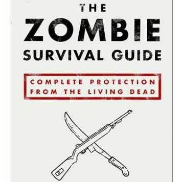 Max Brook's The Zombie Survival Guide [Review]