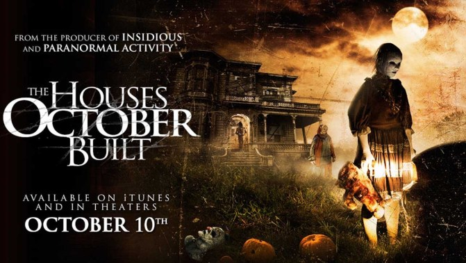 logo - The Houses October Built helps Haunted Houses