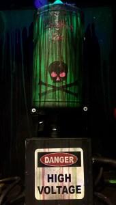 tank - A Glimpse at Horror Maker, Dead Farm Productions