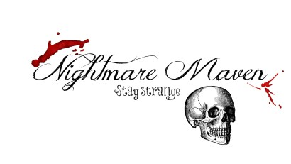 Nightmare Maven Logo