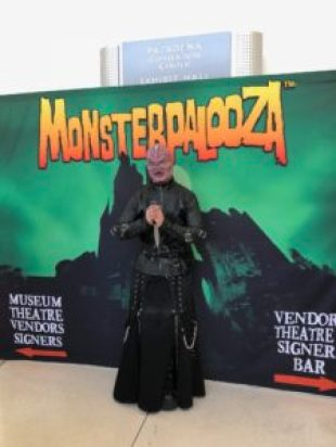 banner - A Review of the 2018 Horror Convention, Monsterpalooza