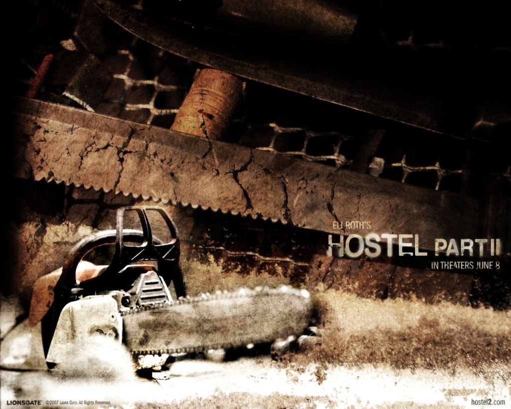 Hostel II: From the Torture Trilogy [Movie Review]