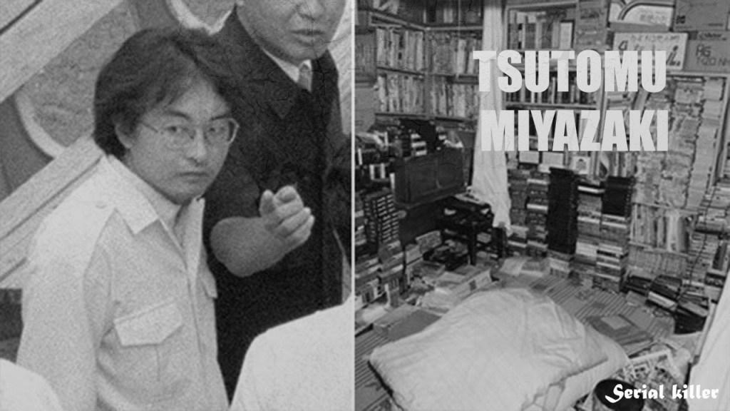 Tsutomu Miyazaki: The Little Girl Murderer