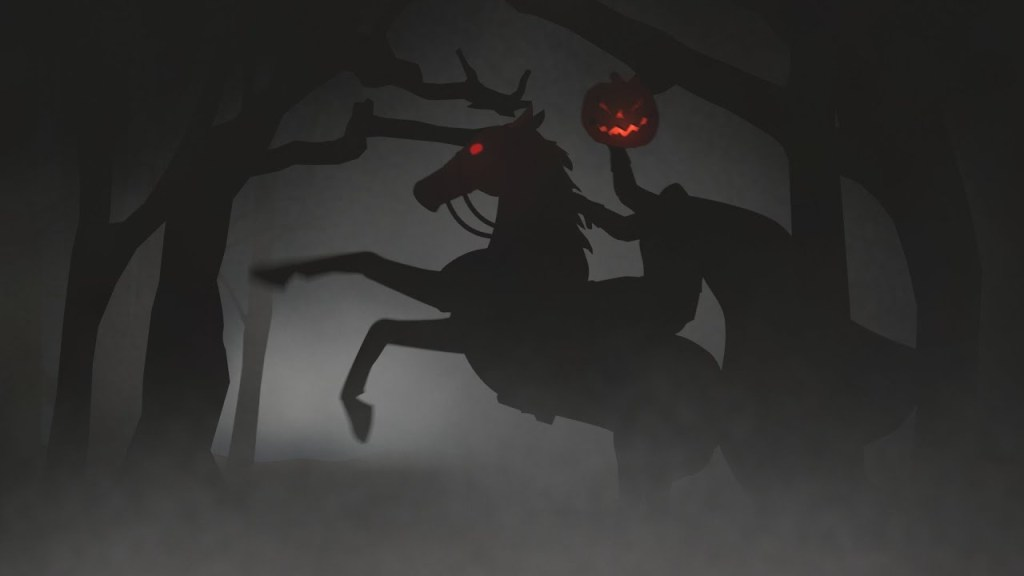 The Legend of Sleepy Hollow: Haunted Through the Ages