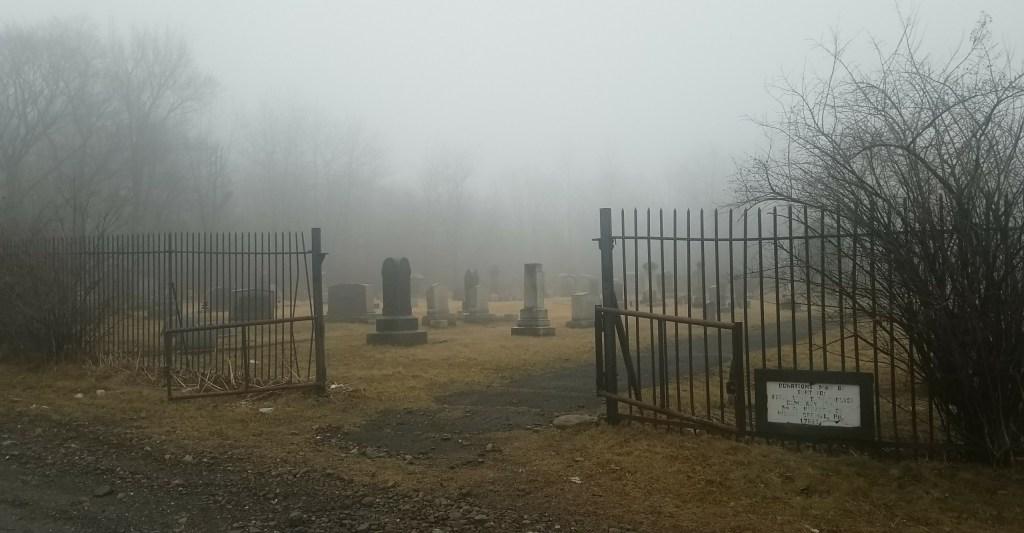 Centralia Pennsylvania: Silent Hill Inspiration?