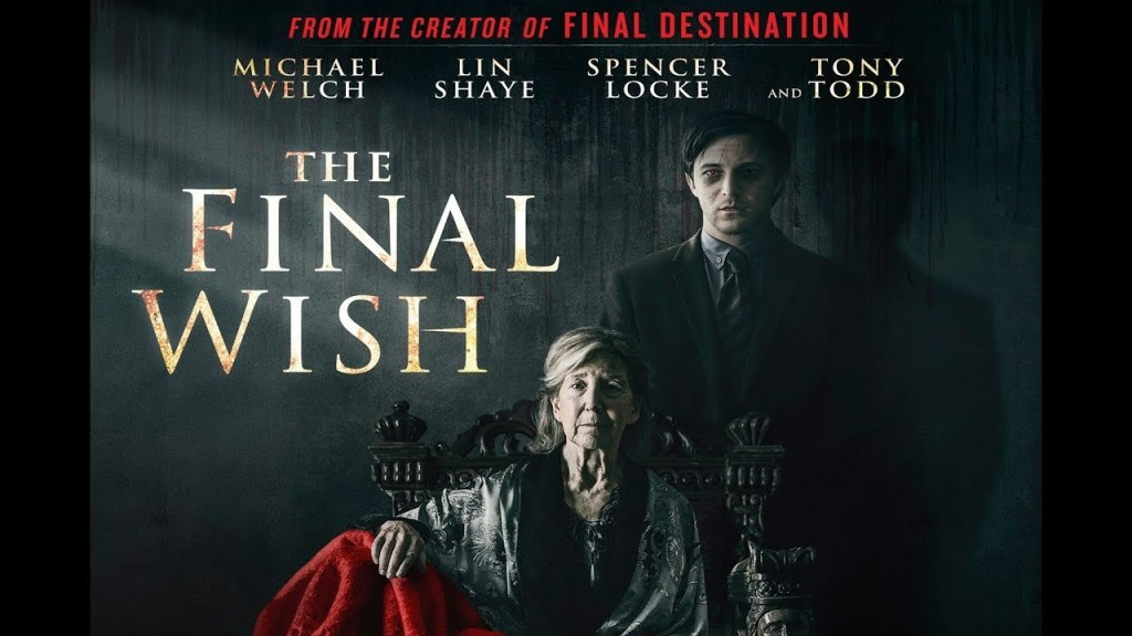 The Final Wish (2018)