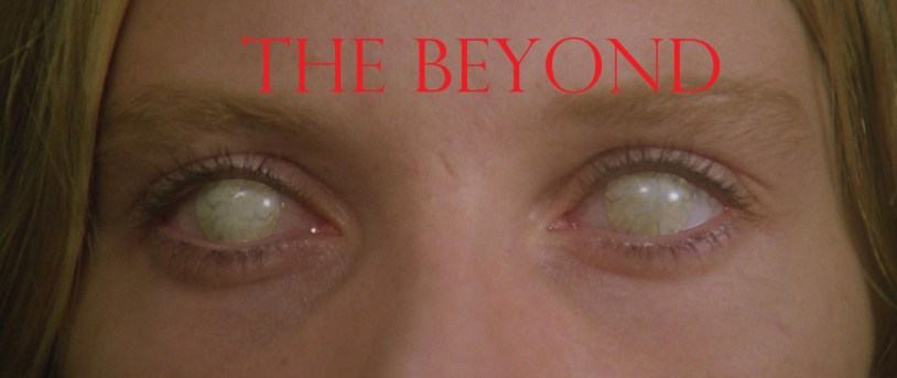 The Beyond (1981)