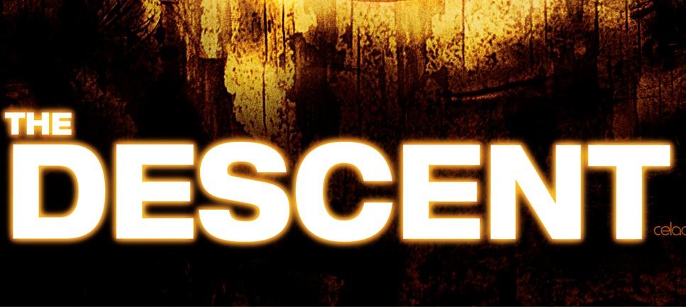 The Descent (2006)