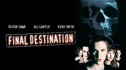 Final Destination (2000)