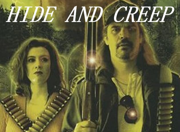 Hide and Creep (2004)