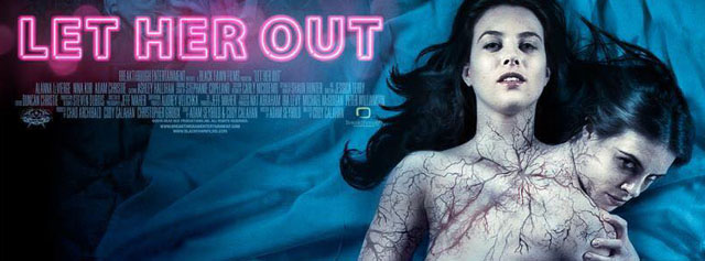 Let Her Out (2017)