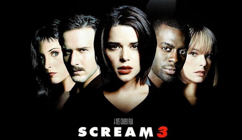 Scream 3 (2000)