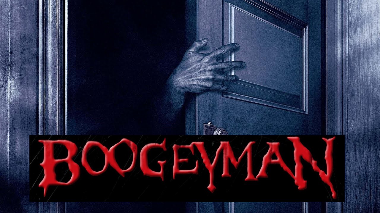 Boogeyman 2005 Grave Reviews Horror Movie Reviews