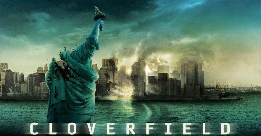 Cloverfield (2009)