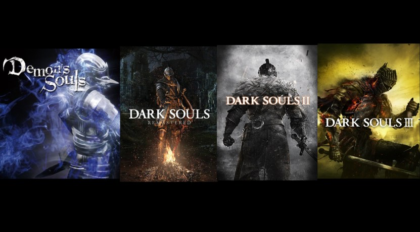 Dark Souls General Discussion