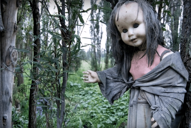 Island of the Dolls: The Creepiest Tourist Destination