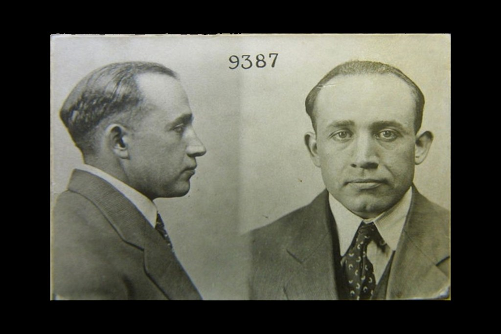 Earle Nelson: America's First Serial Sex Murderer in the Twentieth-Century