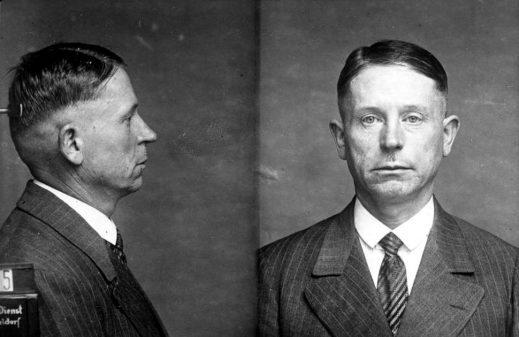 Peter Kürten: The Vampire of Düsseldorf