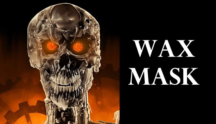 Wax Mask (1997)