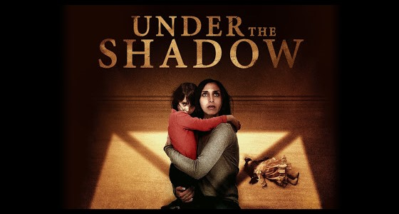 Under the Shadows (2016)