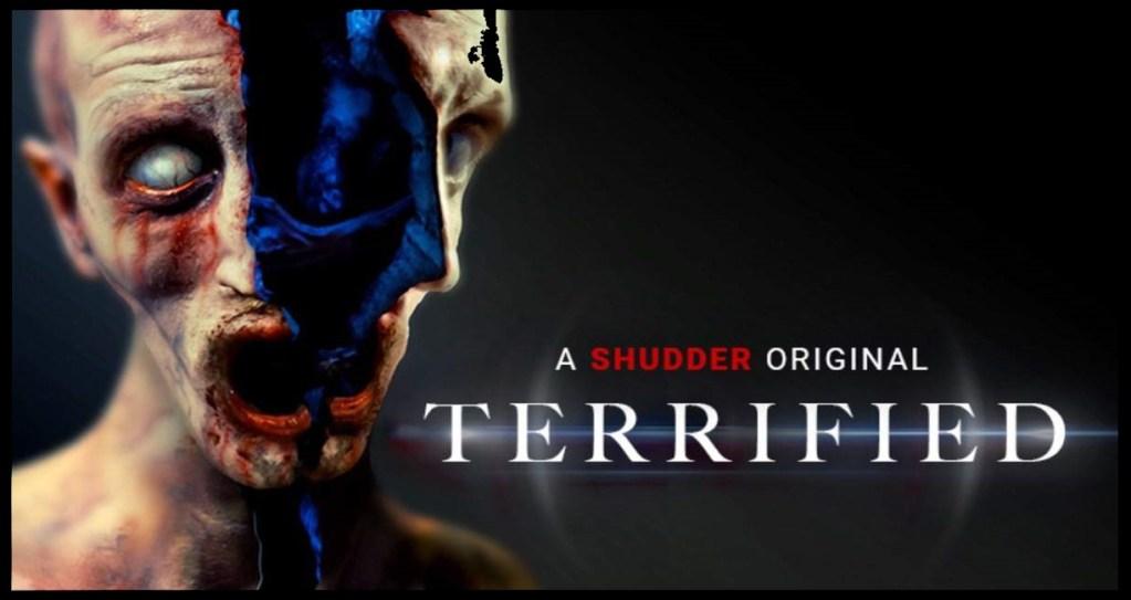 Terrified (2018)