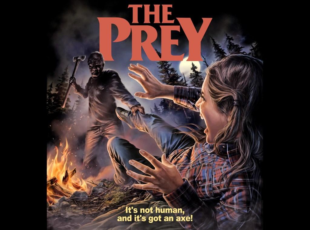 The Prey (1983)