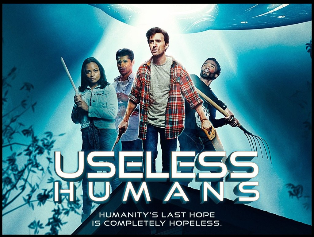 Useless Humans (2020)
