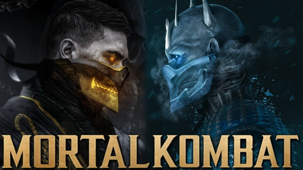 Mortal Kombat Reboot out April 16 2021