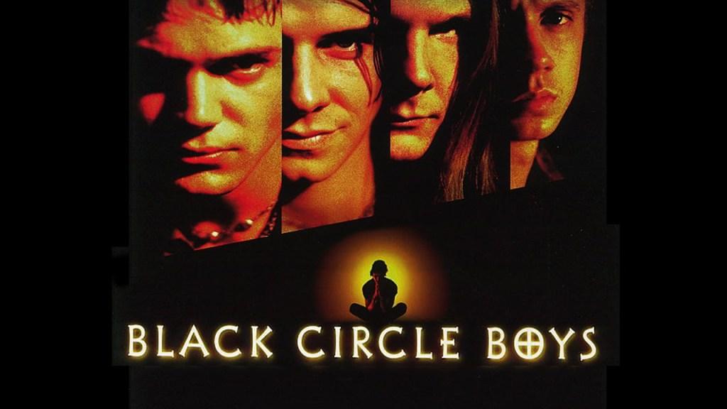 Black Circle Boys (1997)