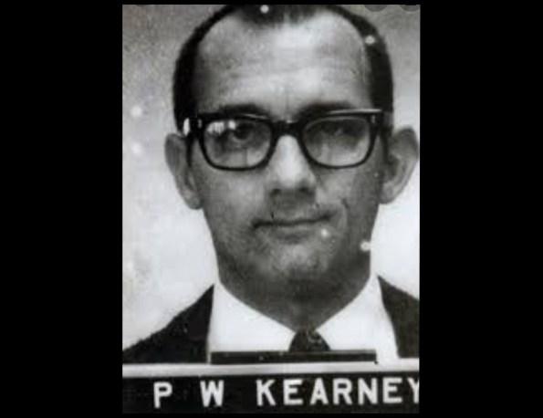Patrick Kearney