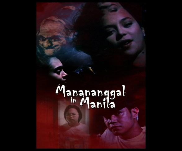 Manananggal in Manila (1997)