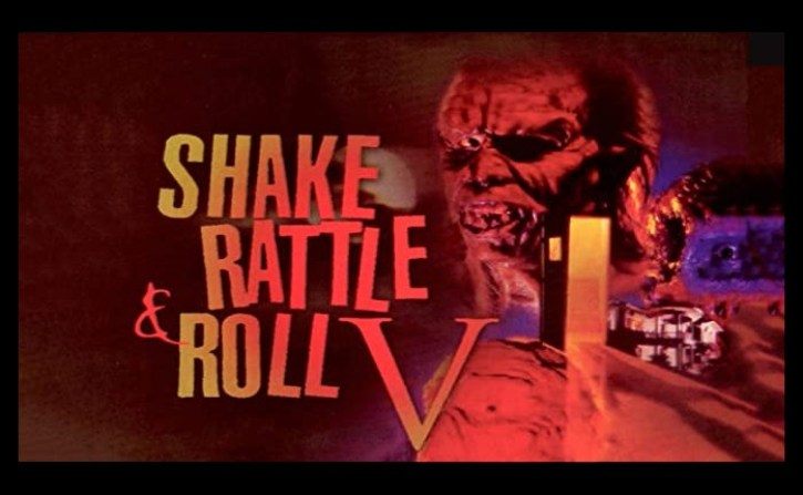 Shake Rattle and Roll V (1994)